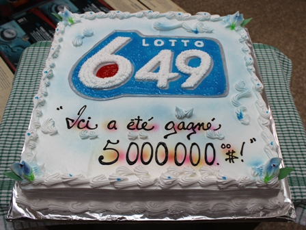 50 000$ attribué au dépanneur jimbo de la pocatière | cmatv