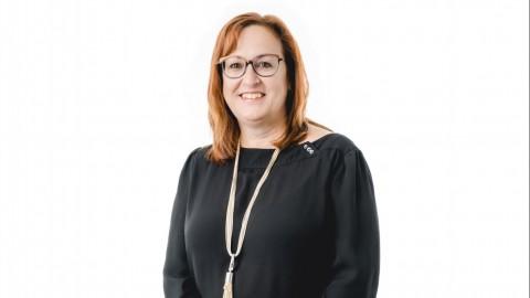 Nicole Robert nommée directrice générale de la Chambre de commerce et d'industrie de la MRC de Montmagny