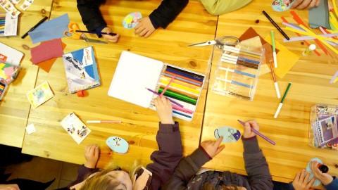 Des ateliers de bricolage seront offerts à la bibliothèque de Montmagny