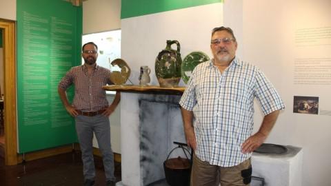 Exposition « Fragments de notre passé » à la Maison Taché