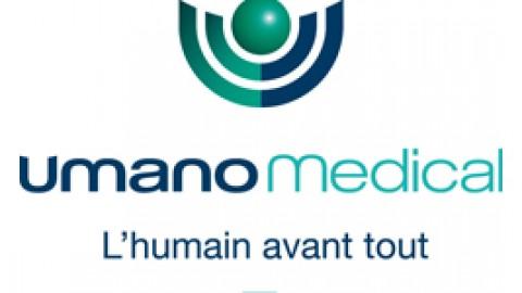 UMANO MEDICAL - TECHNICIEN(NE) BÂTIMENT