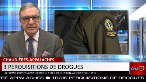 Bonjour Côte-du-Sud - 22 décembre 2020