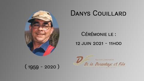 Danys Couillard
