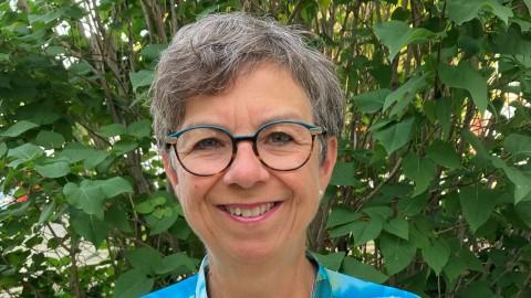 Mireille Thibault sera candidate à l'élection municipale de Montmagny