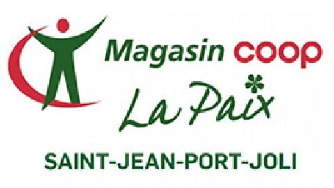 MAGASIN COOP IGA LA PAIX SAINT-JEAN-PORT-JOLI - GÉRANT(E) DE RAYON
