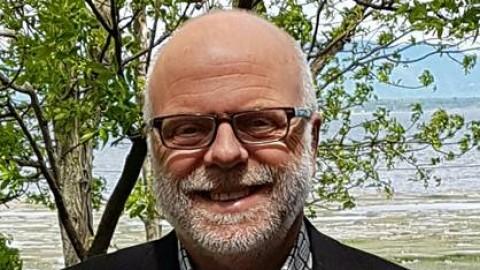 Marc Langlois sollicitera un nouveau mandat comme conseiller à la Ville de Montmagny