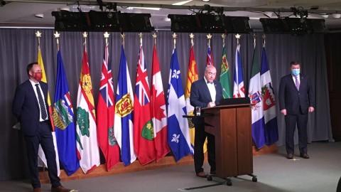 Bernard Généreux demande au gouvernement Trudeau de mettre fin aux audits punitifs des petites entreprises