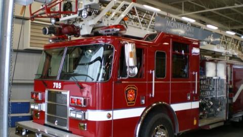 Bilan des pompiers de Montmagny des deux dernières semaines