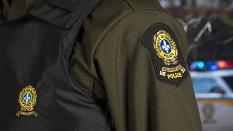 Isabelle Roy, 40 ans de Montmagny arrêtée pour possession de stupéfiants à des fins de trafic