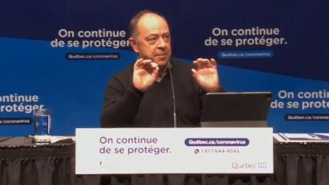 Un passeport vaccinal dès le 1er septembre prochain au Québec