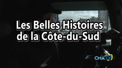 Les Belles Histoires - Transport St-Pamphile - Partie 1