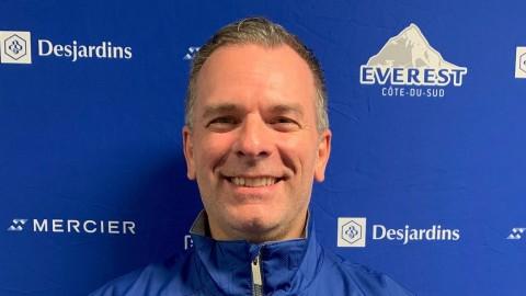 L'Everest annonce la composition de son personnel hockey pour la saison 2021-22