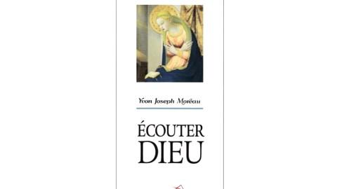 Monseigneur Yvon Joseph Moreau lance son troisième livre