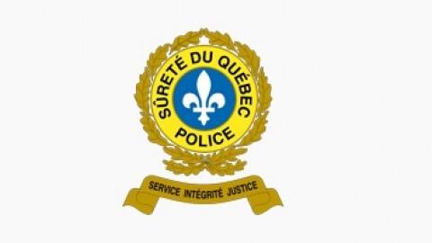 Bilan de la saison du programme de cadets de la Sûreté du Québec
