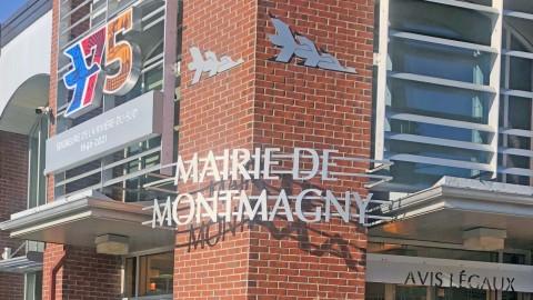 Réouverture de l'Hôtel de Ville de Montmagny ce 10 mai