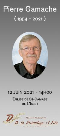 Pierre Gamache