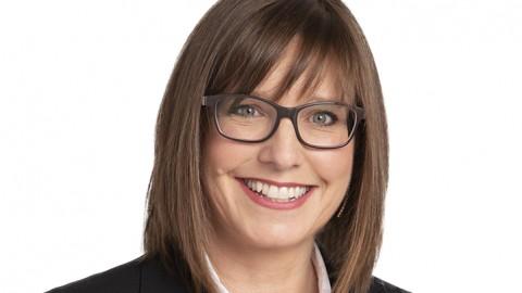 Marie-Eve Proulx se représentera pour la CAQ à la prochaine élection dans Côte-du-Sud