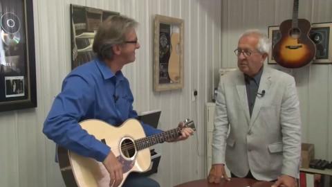 Les belles histoires de la Côte-du-Sud : Les Guitares Boucher (bloc 2)