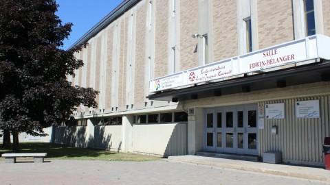 COVID-19 : un cas confirmé à l'école secondaire Louis-Jacques-Casault