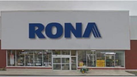 Un Rona ouvrira à La Pocatière