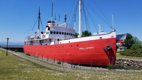 Le Musée maritime du Québec dévoile sa programmation estivale 2021