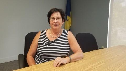 Jocelyne Caron souhaite se faire réélire à la mairie de Cap-Saint-Ignace
