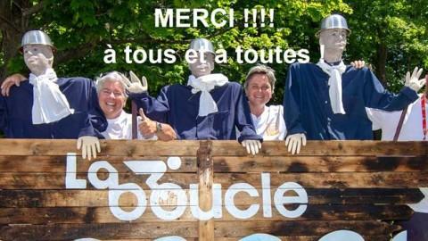 Berthier-sur-Mer reçoit le titre de municipalité la plus accueillante!