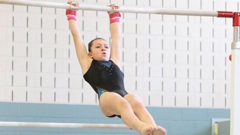 Une compétition de gymnastique de classe provinciale se tiendra à Montmagny