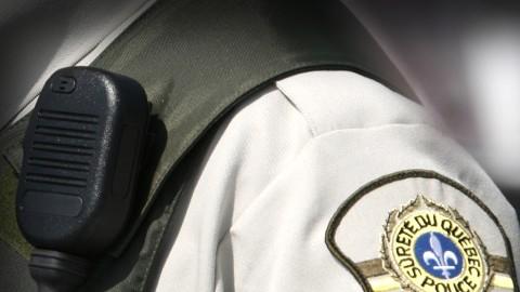 Résumé des affaires policières de la MRC de Bellechasse pour la période du 10 au 18 septembre 2016