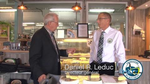 Les Belles Histoires - La fromagerie de l'Île-aux-Grues - Partie 2