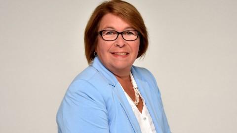Sylvie Boulet officialise sa candidature au district 5 de Montmagny