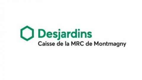 1 857 904 $ en ristourne pour les membres de la Caisse Desjardins de la MRC de Montmagny