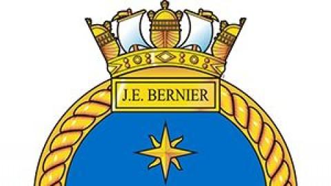 Soirées d'information et d'inscription pour le corps de cadet de la Marine royale canadienne