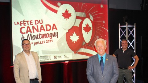 Un parcours culturel original pour célébrer la fête du Canada à Montmagny