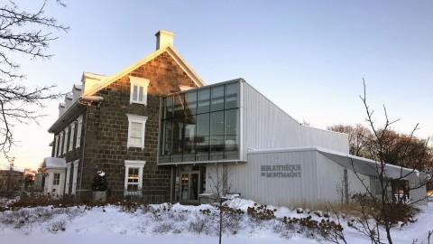 La Bibliothèque de Montmagny ouvrira ses portes aux élèves en enseignement à distance