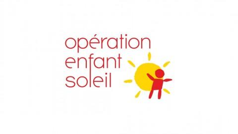 Opération Enfant Soleil remet de 9600 $ à la Fondation du Centre de réadaptation en déficience physique Chaudière-Appalaches