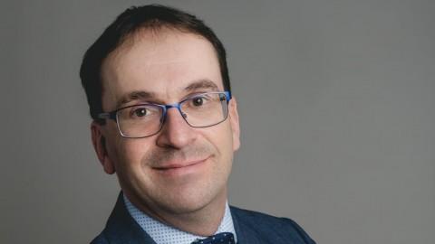 Michel Delisle devient chef de la direction d'Avantis Coopérative