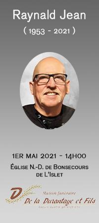 Raynald Jean