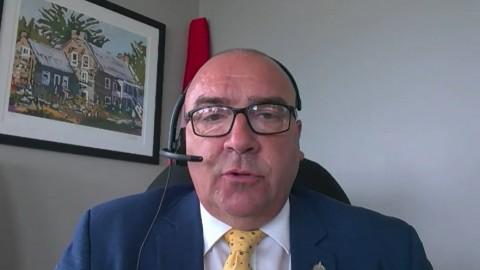Bernard Généreux demande au gouvernement de revoir sa pratique
