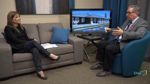 Entrevue - Lina Duquet, coordonnatrice du volet autisme - Maison l'Arc-en-ciel RPPH - 7 avril 2021