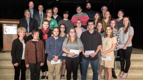 15 000 $ en bourses pour les étudiants du CEC de Montmagny