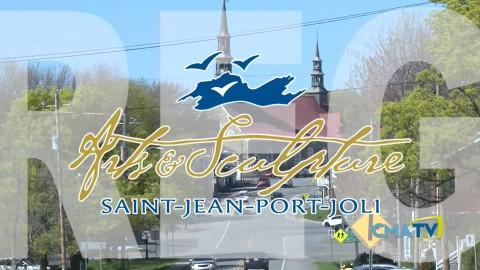 Regard sur St-Jean-Port-Joli - Épisode 4 - 2 juillet 2019