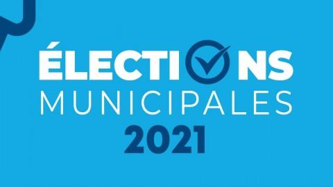 Un site Web pour connaître les candidats en lice pour les élections à Montmagny