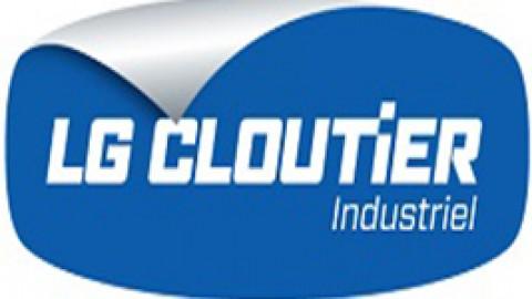 LG CLOUTIER - PLIEUR