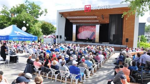 La 32e édition du Carrefour mondial de l'accordéon 2020 est annulée en raison de la COVID-19