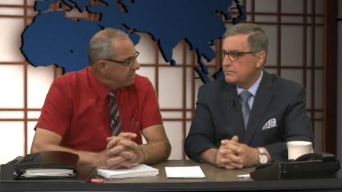 Entrevue : Rapport du conseil municipal de L'Islet du mois de juillet 2017
