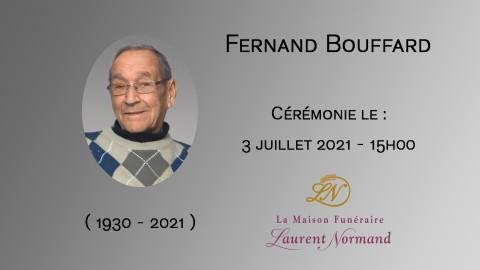 Fernand Bouffard