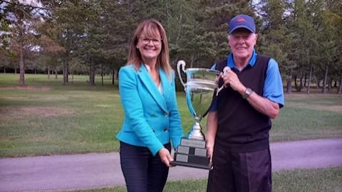 Le club de golf Trois-Saumons est champion de la Coupe Desjardins 2021