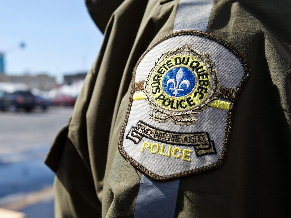 Voyeurisme d un policier