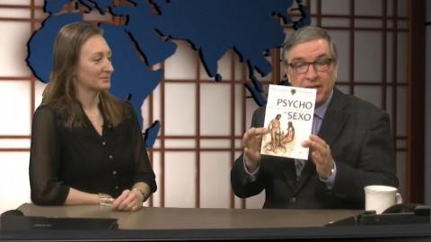 Entrevue : On parle sexo avec la co-auteure du livre « Psycho et Sexo »